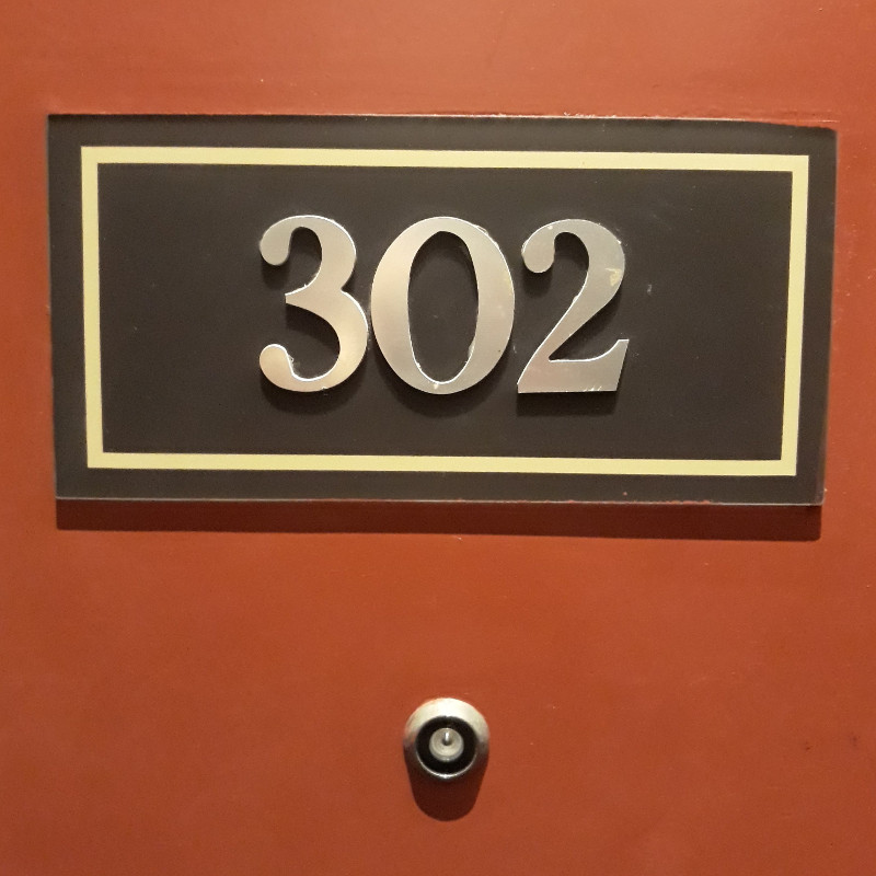 Room 302: Found